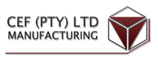 CEF Manufacturing