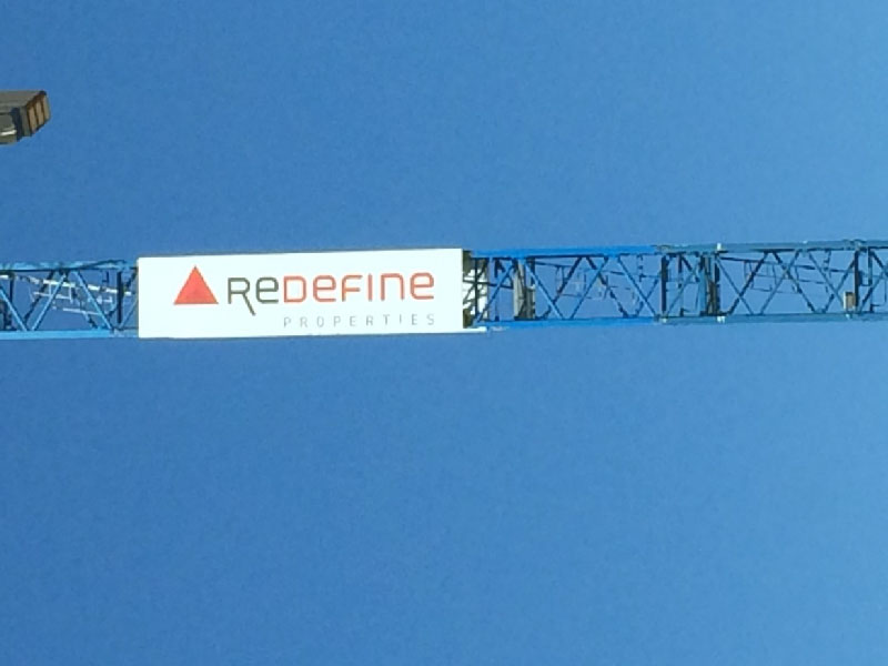 Crane Signs